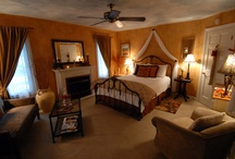 Bed & Breakfast / Country Villa Inn - A Unique Bed & Breakfast / by Country Villa Bed and Breakfast