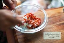 Recipes / by Dorio Lucich