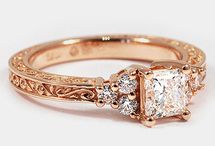 Rose Gold 3 / by Stacey Carrick