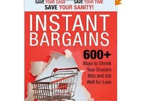 Books for the Frugal Mom / Books that help the frugal mom live well for less / by Kimberly Danger