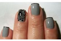 Nails / by Michelle
