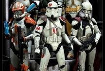 Star Wars and its parodies / by Robert Evans
