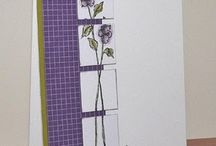 Cards - Thank You Cards / by Arlene Bridges