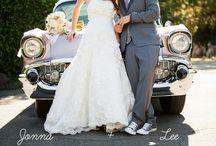 Our Wedding <3 / by Elizabeth Jackson