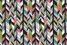 Pattern / by Heather Joy