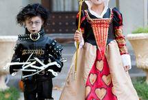 Kids Costumes / Great kids costume ideas / by Karen Burns