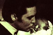 Presley family photo album / by Anne Bransford