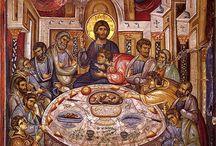 Last Supper / by Scott Medlock