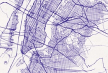 Urban planning / Workrelated pins / by Linda Kummel