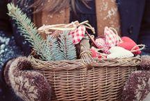 Christmas stuff / by Mèo Tyn