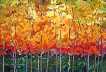 Art-tree-ific / by Lita Ackerman Johnson