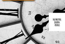 """Conte à rebours chez Numeriklivres - Couv. Puzzle / Voici la couverture """"façon puzzle"""" de Conte à Rebours (roman) à sortir en juin 2012 aux Editions Numériklivres.   Eric L.E, http://eric-lequien-esposti.com/ / by Eric Lequien Esposti"""