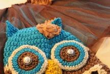 Crochet / by Owl Crochet