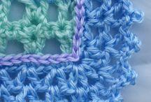 crochet / by F. Maliana Toutai