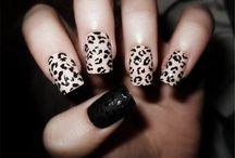 Nail inspiration  / by Azure Nicole