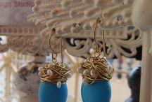 My Wedding Jewelry / by MariRu Design Studio