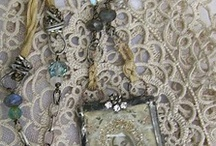 Jewelry to Make / by Terry Gabriel