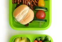 Goodbyn, On the Go / Inspiration for packing your Goodbyn lunches / by Goodbyn