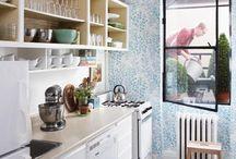 kitchens / by Megan