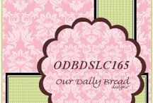 {Cards} Designs & Layouts / by Becky Prusse