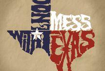 Texas / by kelley palser