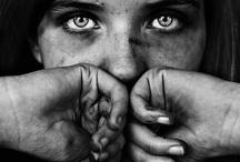 Black & white... / by Klarissa Castro
