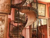 Staircases / by Tricia M