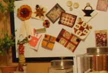 Decorating - Workrooms / by MaryLou Evans