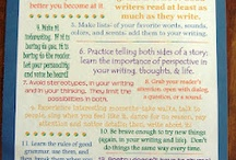 3rd Grade Writing & Language / by Danielle Smith
