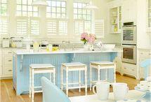 Kitchen / by Nicole Phillips