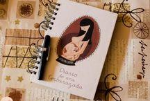 Regalos para una futura mamá durante su embarazo / by Nani de Preparando la llegada del bebé