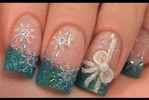 Nails / by Traci Ingram