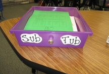 sub tub love / by Gina Hester