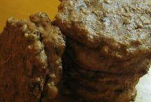 Gluten-free  / by Erica Binder-Jennings