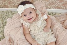 {Pictures} Baby 3 months  / by Angel Hudson