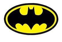 BATMAN (The Best Superhero EVER). :-) / A Range of Pictures and Merchandise that is all Batman.. / by Brad Dingle