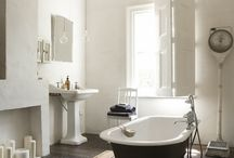 remodel bath / by Sarah Hwang