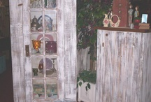 Craft Ideas / by Victorian Rose Trading Post Rustic Furniture