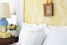 Bedroom Ideas / by Alicia Reid