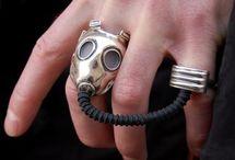Jewelry / by Carah Kristel