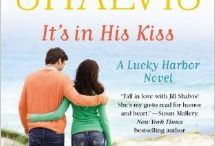 Book: It's In His Kiss / http://www.amazon.com/exec/obidos/ASIN/1455529524/jillshal-20 / by Jill Shalvis
