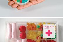 Packaging & Label / by Raque Es
