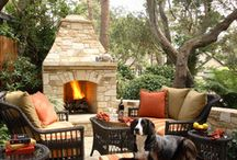 Outdoor Living / by Allce