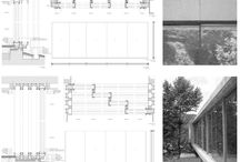 Architecture Details / by Katie Kangas