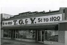 Vintage /Retro Things I Love / by Gayle Hartman-Weatherford