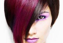 Hair Ideas / by Dorian Mac