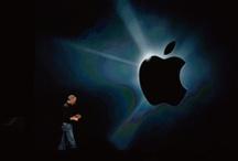 Apple / by Yutaka ASAMi