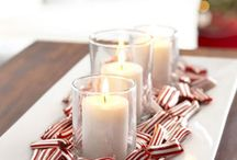 Holiday Decoration / by Rachel Crookston