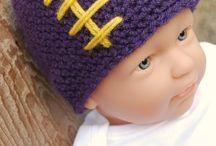 crochet/knitting projects / by Hillary Strubinger