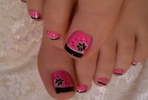 Nail Art / by Terry Smith